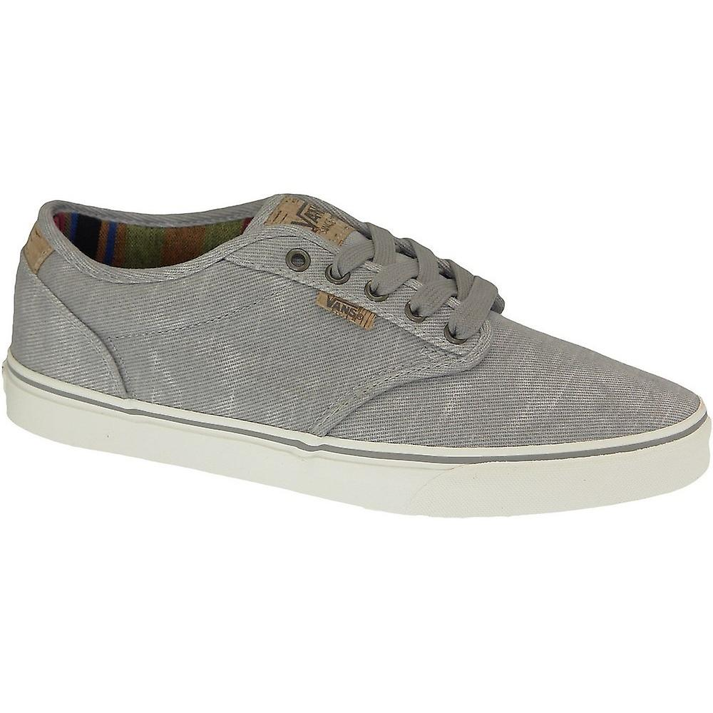 Vans Atwood Deluxe VXB2ILL skateboard all year men shoes