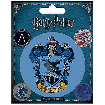 Harry Potter Ravenclaw de pegatinas