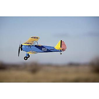 E-flite PT-17 RC model aircraft BNF 388 mm