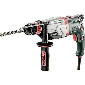 Metabo UHEV 2860-2 Quick SDS-Plus-Hammer drill, Hammer drill chisel, Hammer drill combo 1100