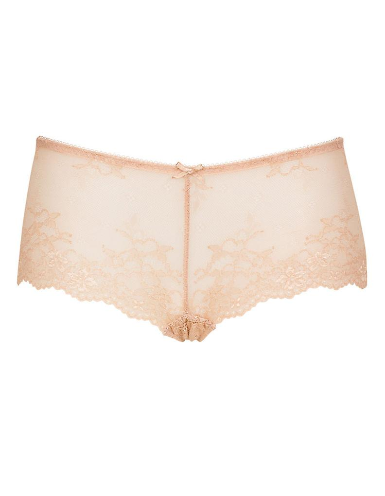 LingaDore 1400SH-3 Women's Daily Lace Blush Pink Hipster