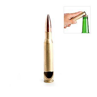 50 kaliber kogel flesopener