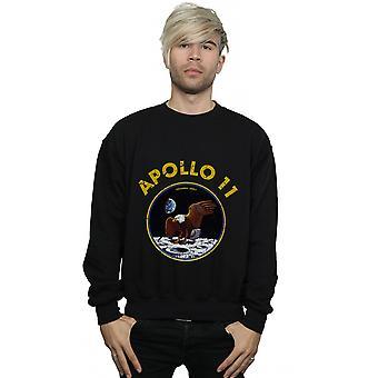 NASA mannen klassieke Apollo 11 Sweatshirt
