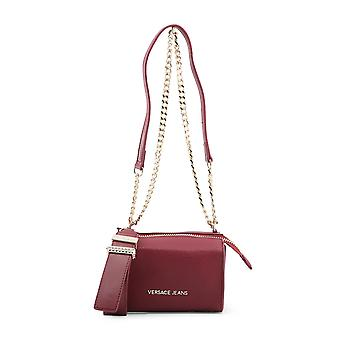 Versace Jeans Women Crossbody Bags Red