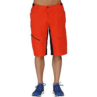 2b Mens vågar följa konvertibla polyamid Showerproof Nylon Shorts