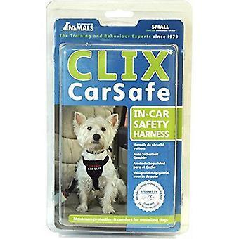 CLIX 犬車安全ハーネス小