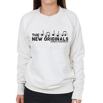 Spinal Tap die neue originale Damen Sweatshirt