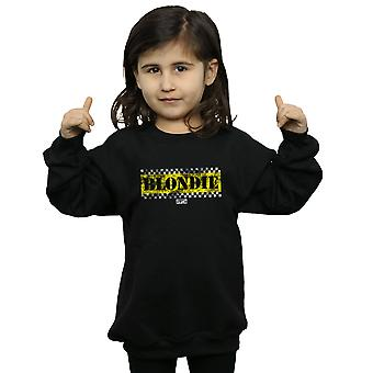 Blondie Girls Taxi 74 Sweatshirt