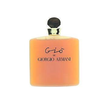 Giorgio Armani 'Gio' Perfumed Bath And Shower Gel 6.7oz/200ml New In Box