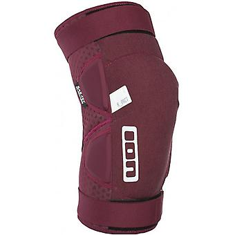 Ion Combat Red 2018  K-Pact Pair of MTB Knee Pad