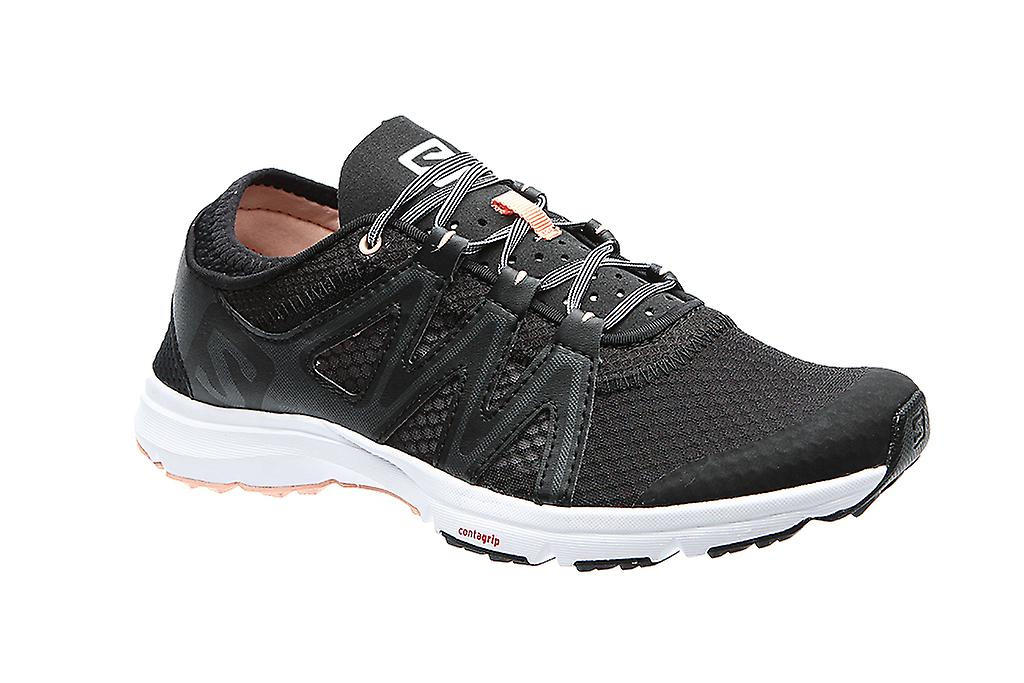 salomon des chaussures de course dames crossamphibian swift w w w Noir  3bc4ec