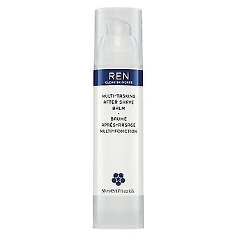 Ren Multi Tasking After Shave Balm