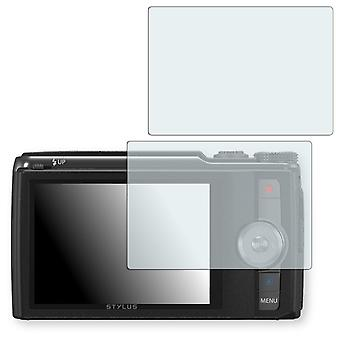 Olympus SH-60 screen protector - Golebo crystal clear protection film