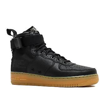 Sf Af1 Mid - 917753-003 - Shoes