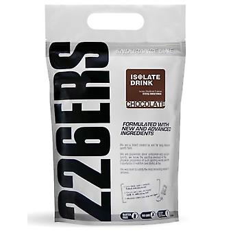 226ERS Isolate 1000 gr (Sport , Muscle mass , Proteins)