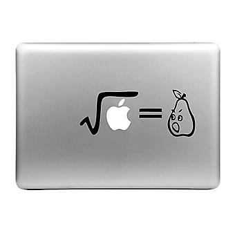 Hut-Prinz stilvolle Decal Sticker/Pro-Pear Macbook Air