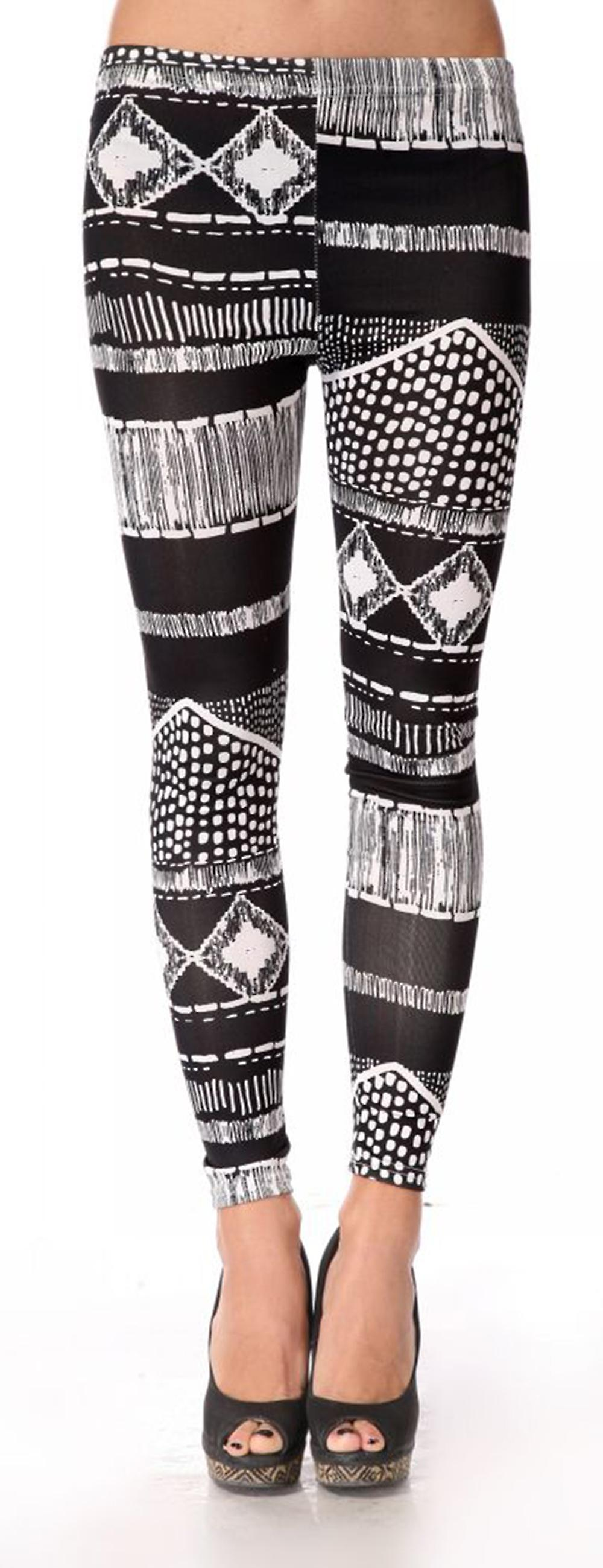 Waooh - Ethnic Pattern Legging