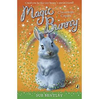 سحر الأرنب-يثب الفصول الدراسية التي سو بنتلي-كتاب 9780141332444
