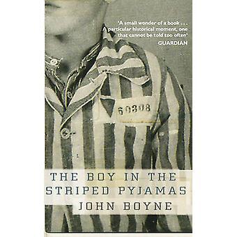 The Boy in the Striped Pyjamas by John Boyne - 9780552773805 Book