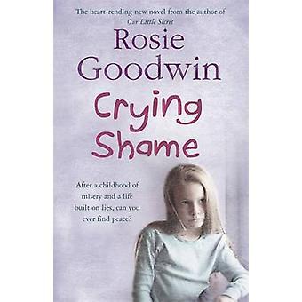 Llorando de pena por Rosie Goodwin - libro 9780755342242