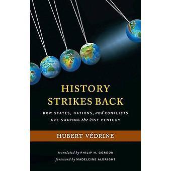 Historia contraataca - son bragas Estados - naciones - y los conflictos