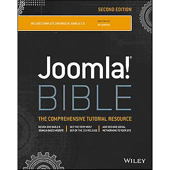 Joomla! Bible (2nd Revised edition) by Ric Shreves - 9781118474914 Bo
