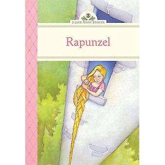 Rapunzel by Deanna McFadden - Ashley Mims - 9781402783388 Book