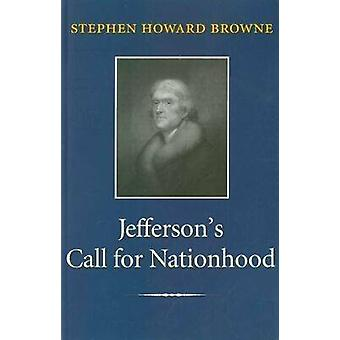 Jefferson's Call for Nationhood - The First Inaugural Address by Steph