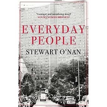 Everyday People by Stewart O'Nan - 9781760293871 Book