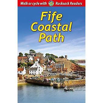 Fife Coastal Path by Sandra Bardwell - Jacquetta Megarry - 9781898481
