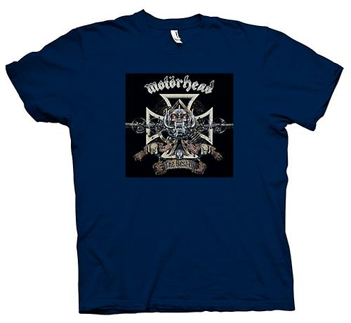 Herr T-shirt - Motorhead - Best Of Rock Metal