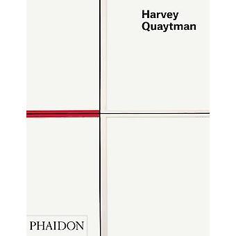 Harvey Quaytman by Dore Ashton & Kimmo Sarje &  McKee Gallery
