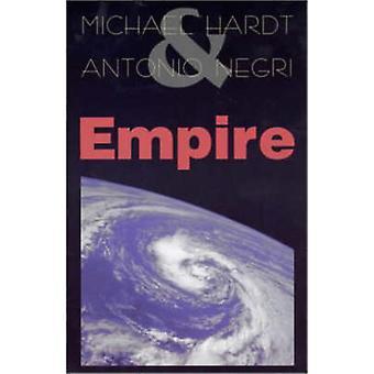 Etter Michael Hardt - Antonio Negri - 9780674006713 Bestill