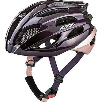 Alpina Fedaia bike helmet / / nightshade
