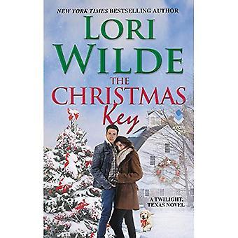 De sleutel van Kerstmis: Een Twilight, Texas roman (Twilight, Texas)