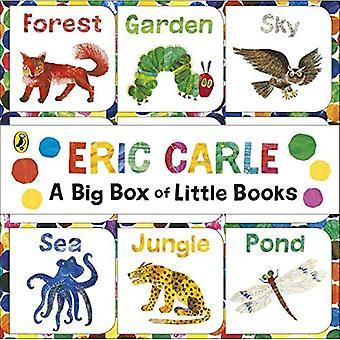 Die Welt von Eric Carle: Big Box von Little Books