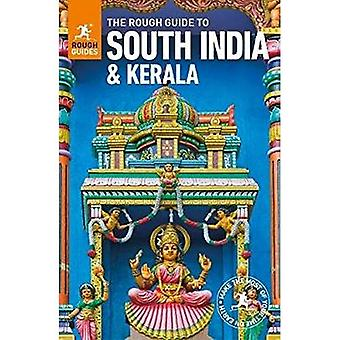 The Rough Guide to South India and Kerala - Rough Guides