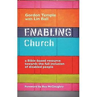 Włączanie Kościoła: Opartych na Biblii zasobu rzecz pełnej integracji osób niepełnosprawnych