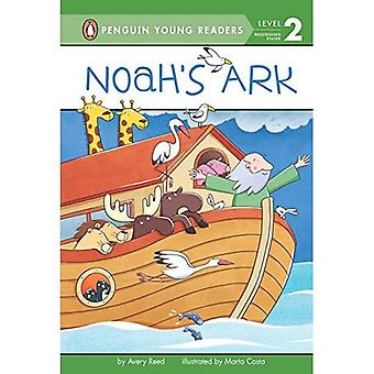 Noah's Ark (Penguin Young Readers: Level 2)
