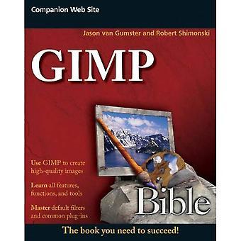 GIMP Biblii