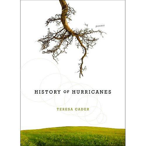 History of Hurricanes  Poems