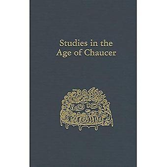 Studier i en ålder av Chaucer, volym 37