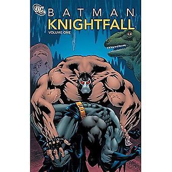 Batman: Knightfall Bd. 1