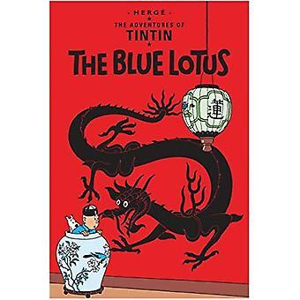 Le Lotus bleu (Tintin)
