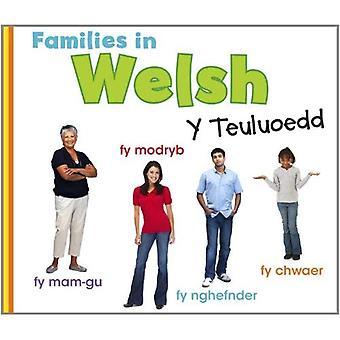 Familier i walisisk: Y Teuluoedd (verdens språk - familier)
