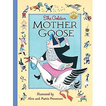 Den gyllene Mother Goose