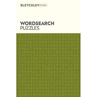 Bletchley Park Puzzles Wordsearch