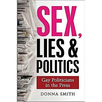 Sex, Lügen & Politik: Gay-Politiker in der Presse