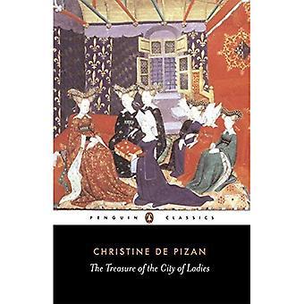 Der Schatz der Stadt der Damen: oder das Buch der drei Tugenden (Penguin Classics)