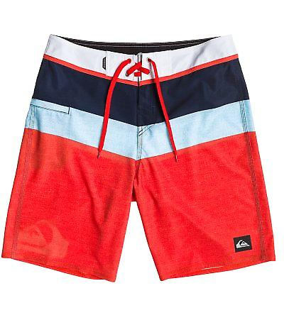 Sunset Future 20 Mid Length Board Shorts